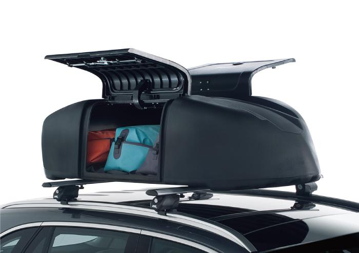 Traveler Car Roof Box