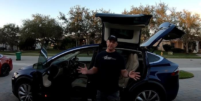DragTimes Tesla Model X 3D® Kagu Floor Mats Review