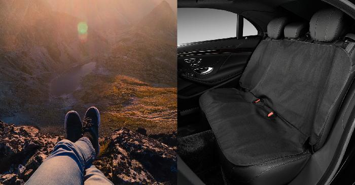Product Introduction - 3D® Seat Defenders