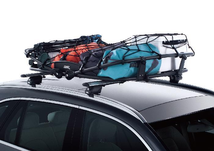 MULTIPURPOSE CAR ROOF BASKET