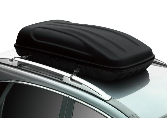 SHELL ROOF BOX